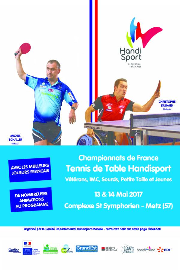 Championnat de France Multi-Catégorie