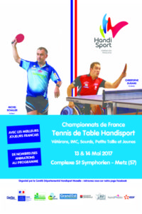 Affiche Championnat de France 2017(8)