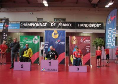 France Open Classe 4