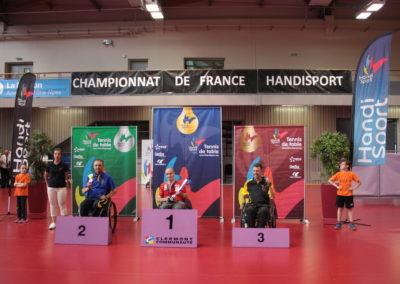 France Open Classe 1