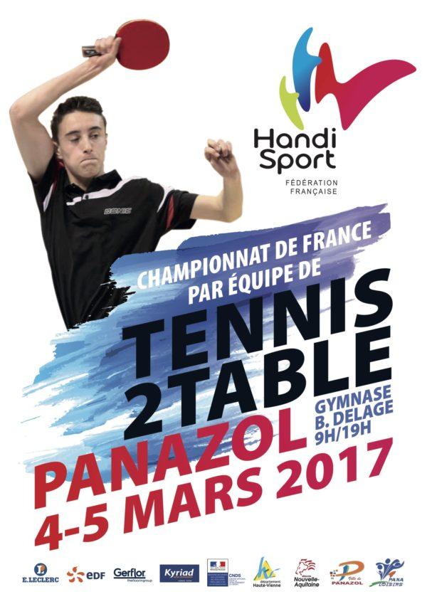 Championnat de France par Equipes ! Inscrivez-vous avant le 3 février !!!