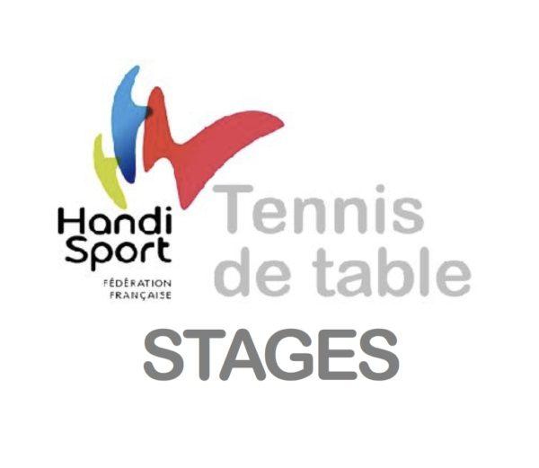 Stages sur inscription - Préparation des Championnats de France