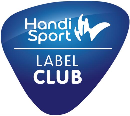 Avez-vous le label Handisport?