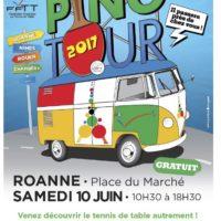 Le Ping Tour et son Univers Handi-Ping