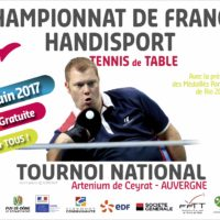 Championnat de France Open