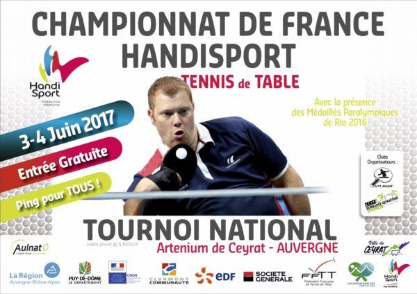 Championnat de France Open