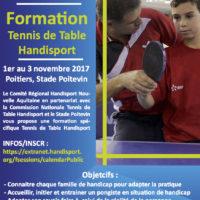 Formation CQH à Poitiers