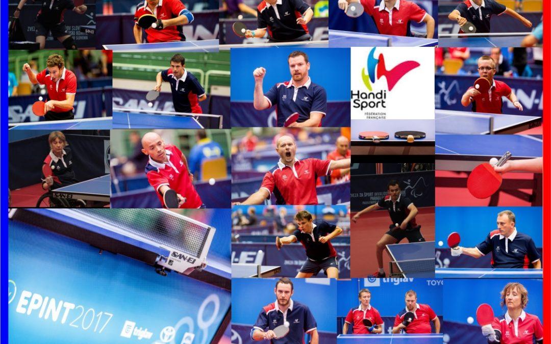 Retour sur les Championnats d'Europe 2017