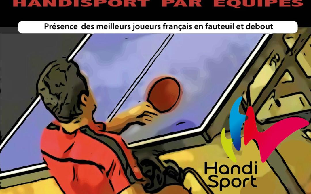 Championnat de France par Equipes 2018