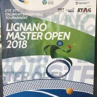 Tournoi International de Lignano