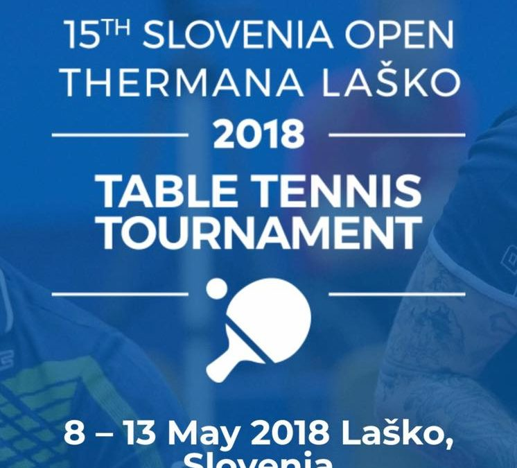 Tournoi International de Lasko 2018