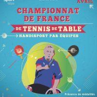 Championnats de France par Equipes 2019