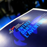 Détection – Centre Fédéral – Pôle France relève