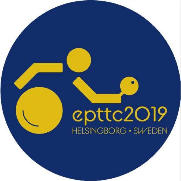 Sélection Championnats d'Europe 2019