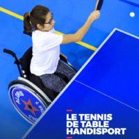 Annulation Championnat de France Elite à Metz – Fin de saison TT Handisport !