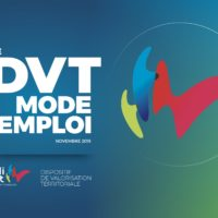Dispositif de Valorisation Territoriale (DVT- ex CNDS) – campagne 2021