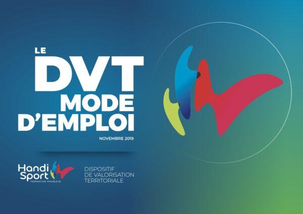 La Fédération Handisport accompagne ses structures - le DVT prend la suite du CNDS