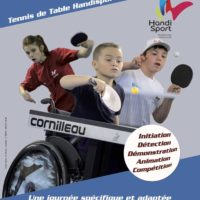 Handi Kid's TT et Fondamentaux du TT Handis